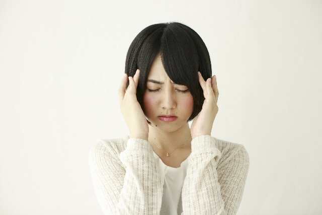 熱中症はどんな症状?