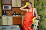 掃除ができない女性の性格と恋愛の傾向
