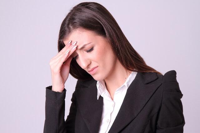 ストレスを感じる人と感じない人の差は?ストレスを回避するための考え方