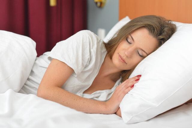睡眠薬に頼らずに快眠できるテクニック