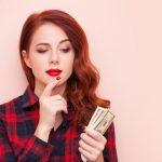 お金が貯まらない…上手に貯めるための5つのコツ