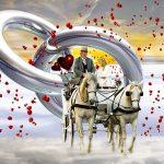 結婚時期を結婚線と運命線から読み解く!